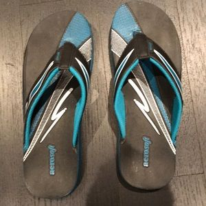 Other - MENS flip flop by AEROSOFT